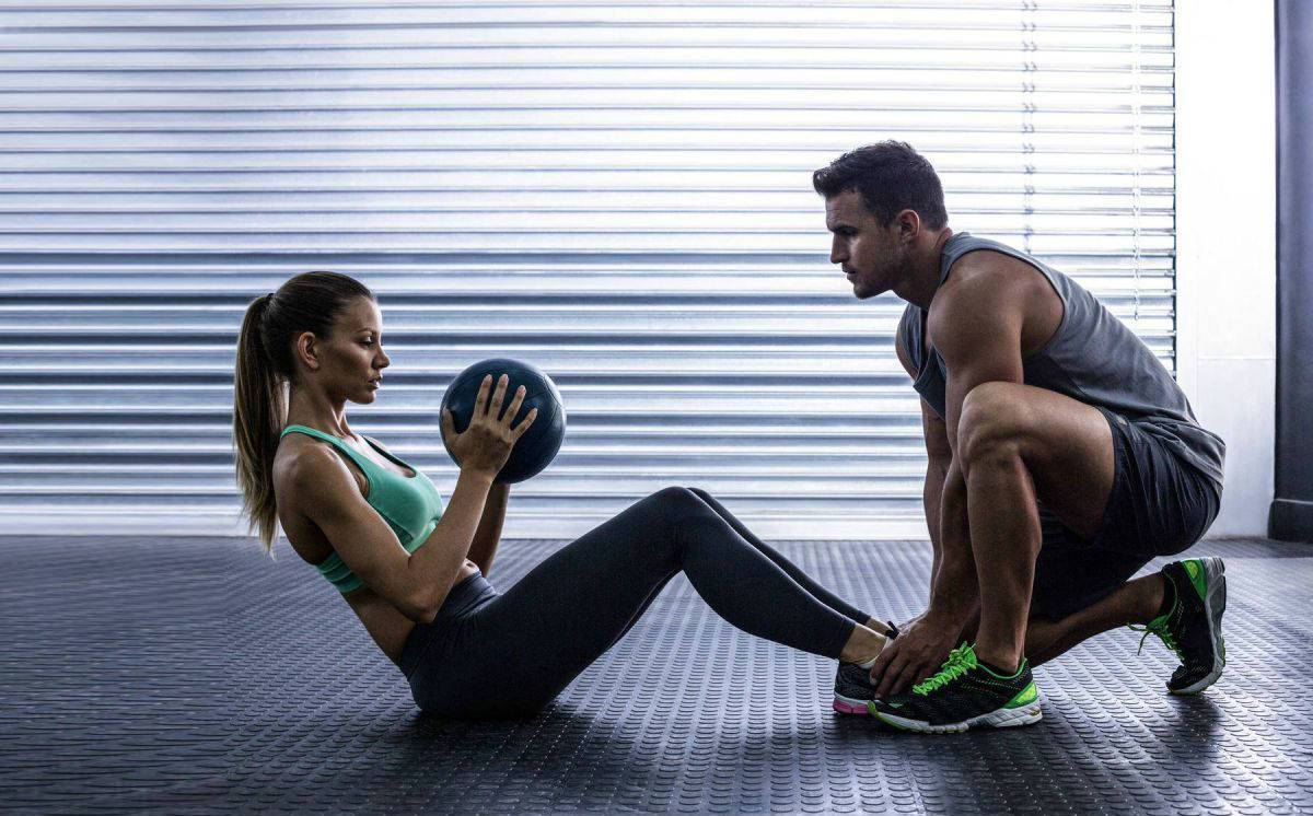 How to become a personal trainer in Dubai - Esquire Middle East