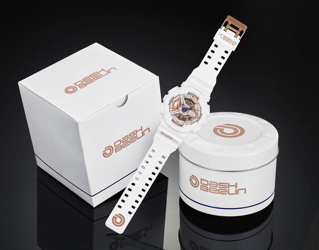 Dash Berlin Casio G-Shock