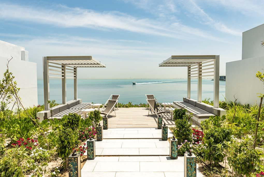Zara Nurai Island Abu Dhabi