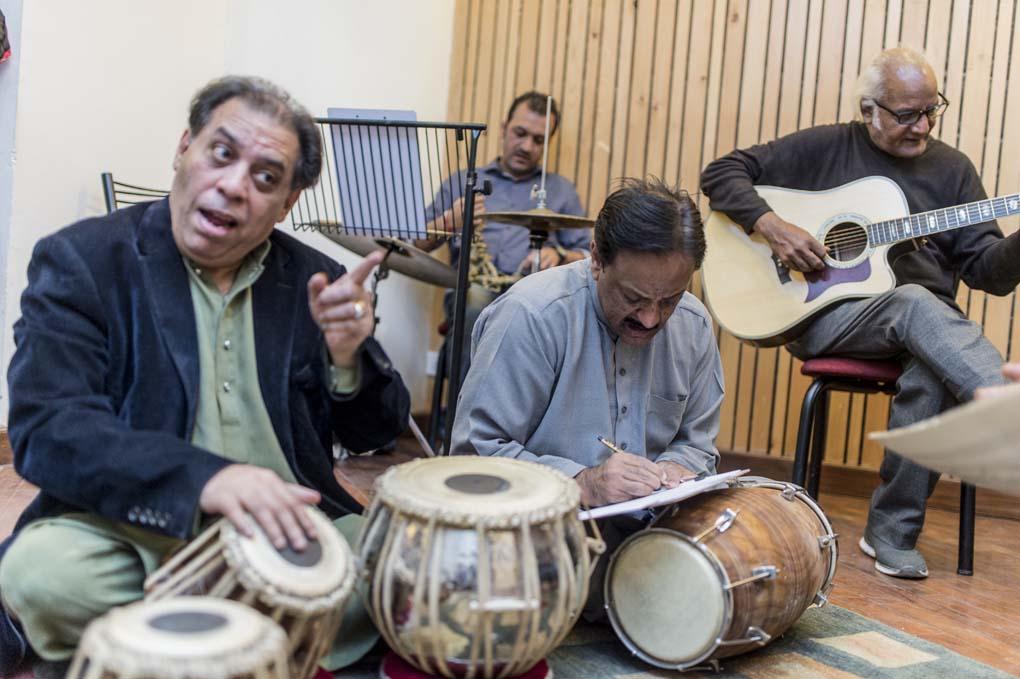 Sachai Studios in Lahore