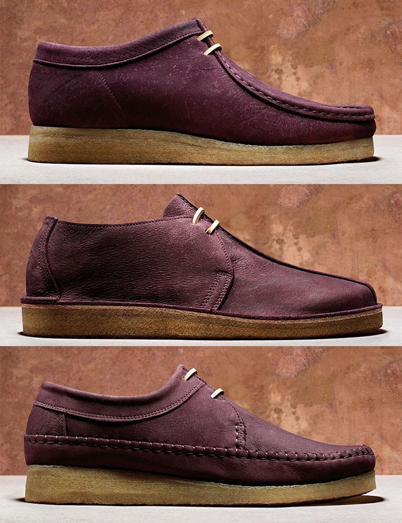 Clarks Originals Kudu Boot