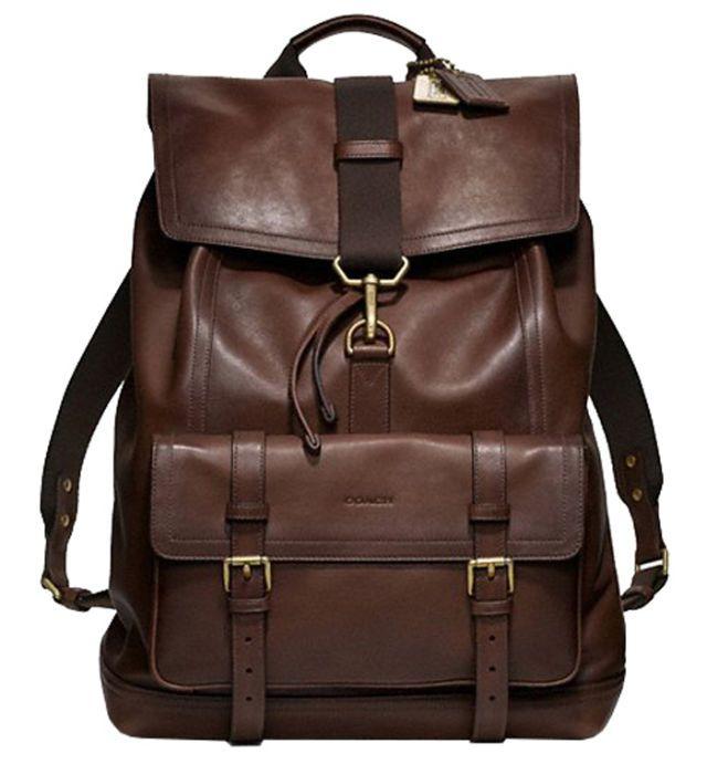 Coach Bleeker Backpack