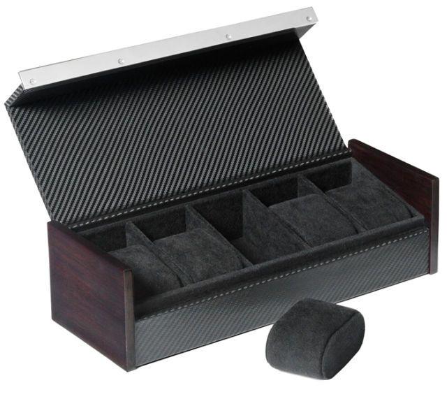 Ralph Lauren Watch Box