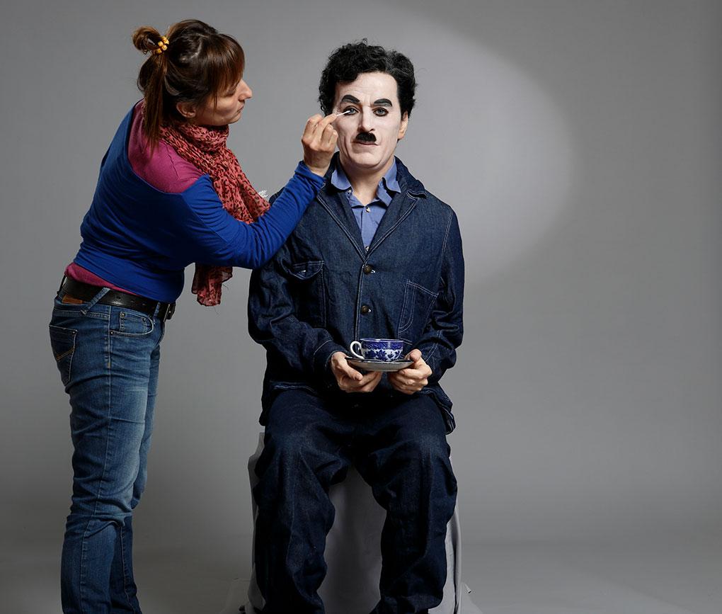 Chaplin Museum