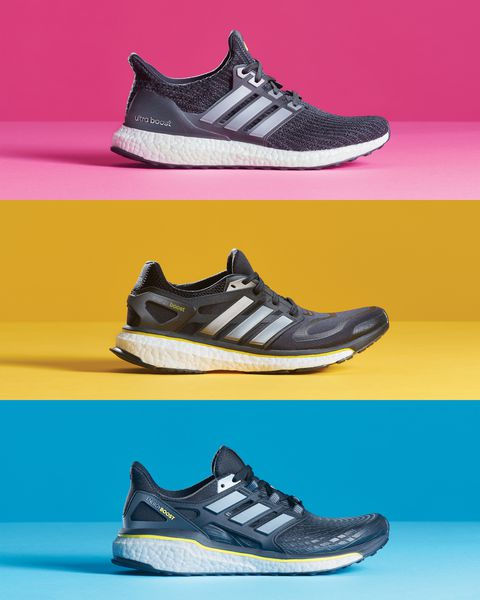Re)Introducing the Adidas Energy Boost