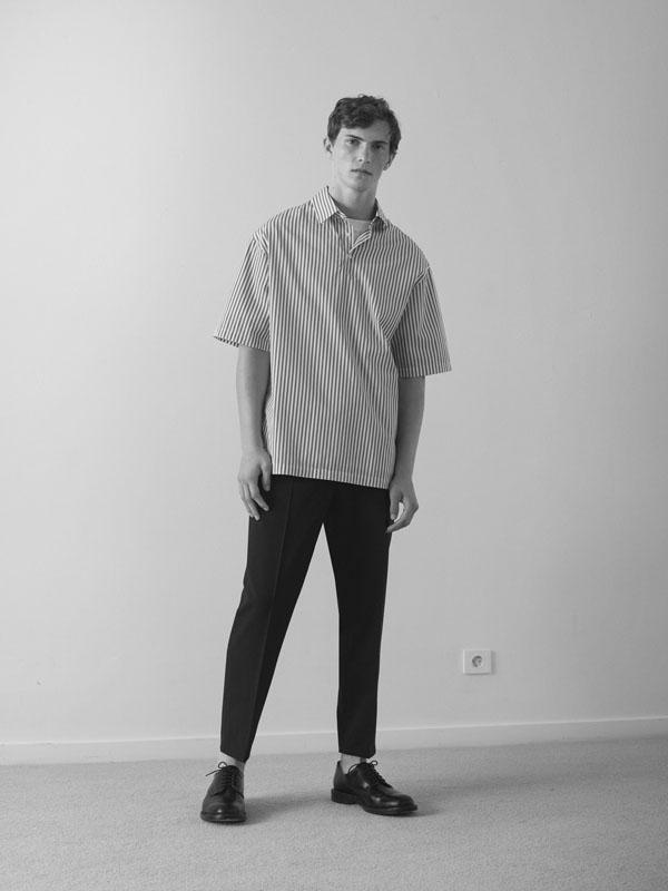 Sandro Homme SS18