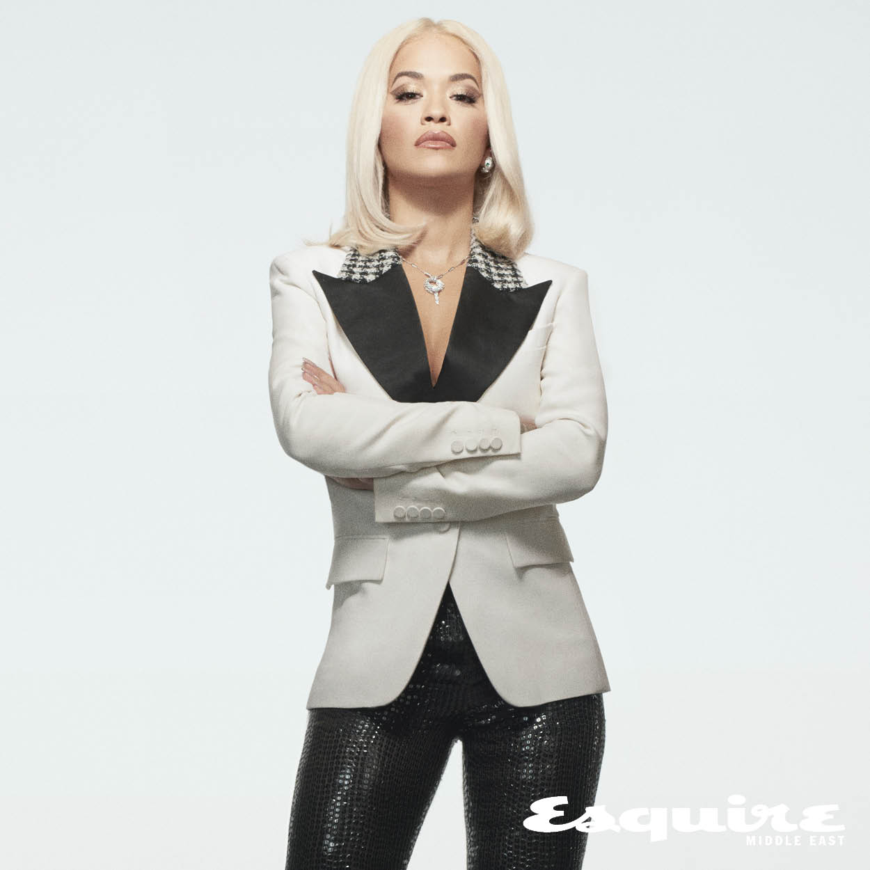 Rita Ora for Esquire Middle East October 2018