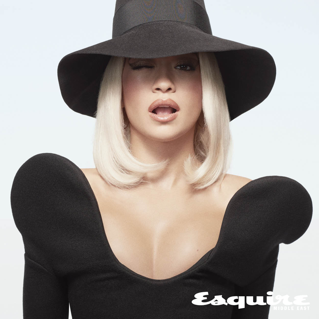 Rita Ora for Esquire Middle East