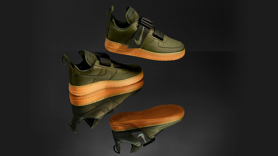 sonido Adición Apéndice  New Nike Air Force 1s are coming for your holiday wish list - Esquire  Middle East