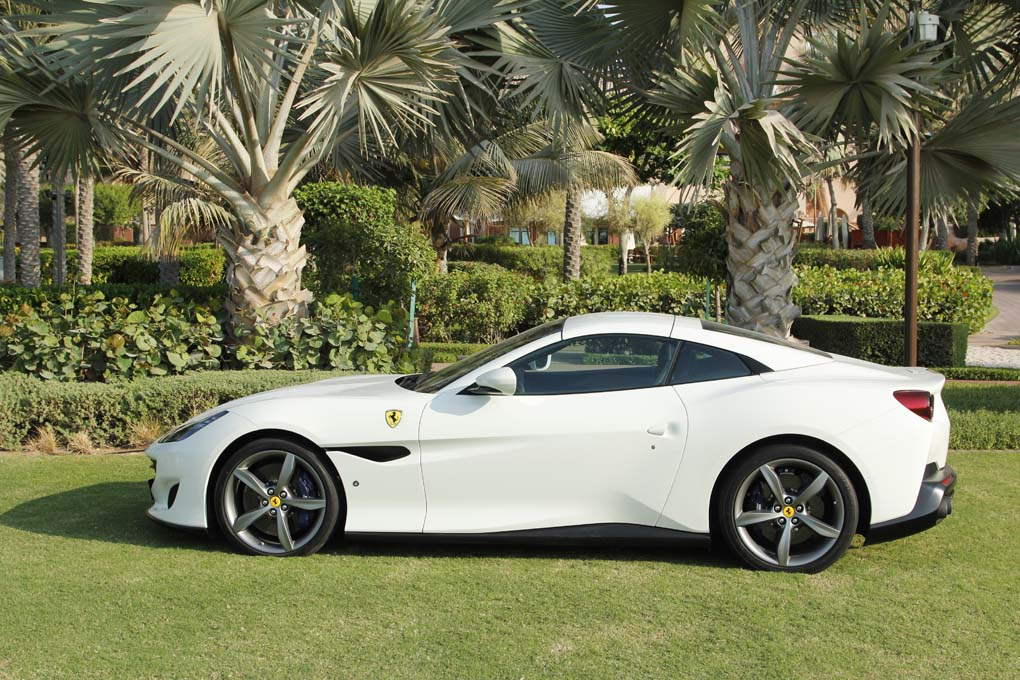 The Ferrari Portofino In Pictures Esquire Middle East