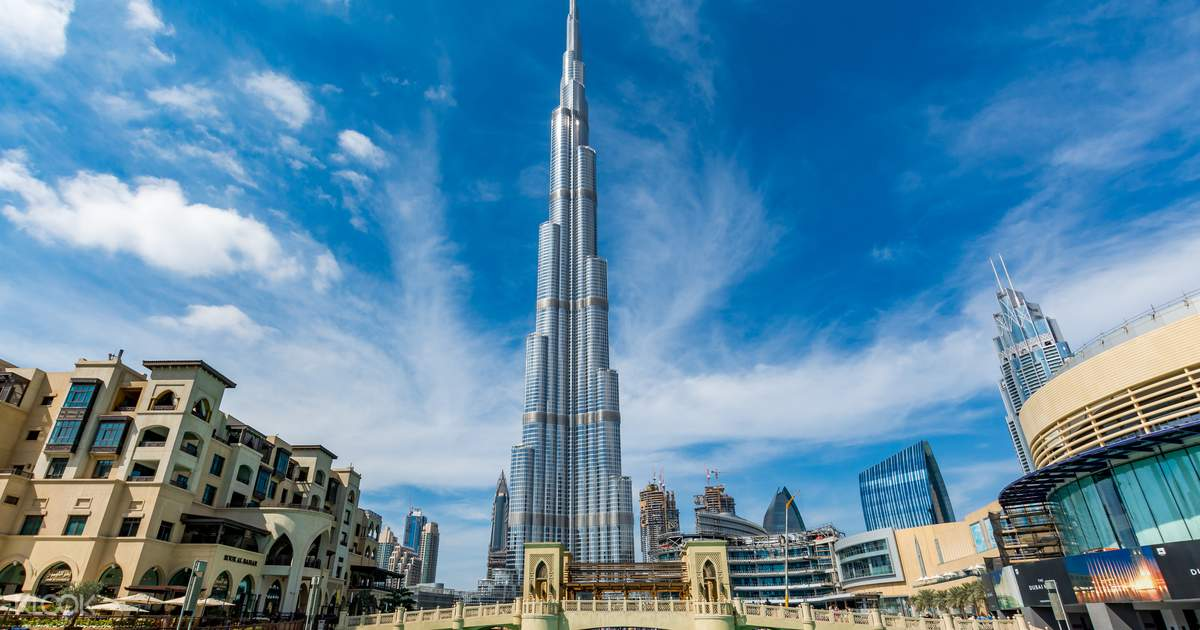 Burj Khalifa to open new venue on 152nd