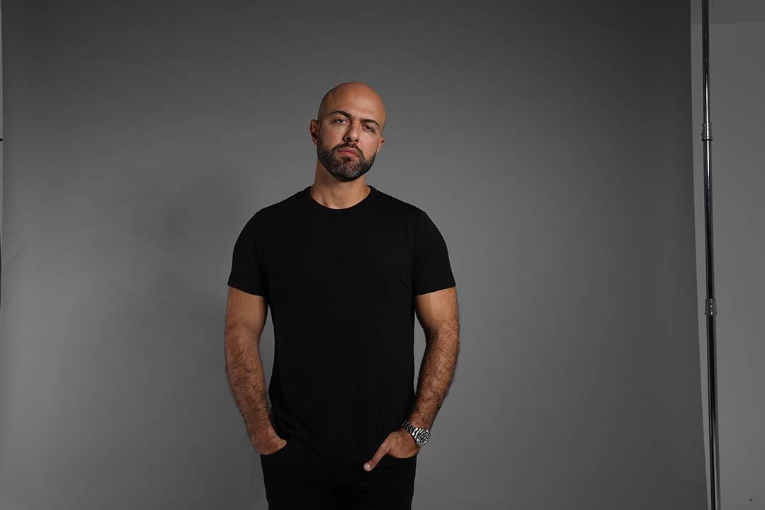 Feda Ghanem, Vice President of Merchandising, for Harvey Nichols - Dubai