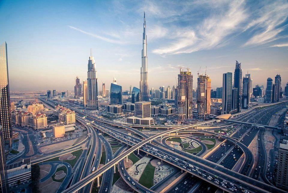 Rub shoulders with the elite UAE