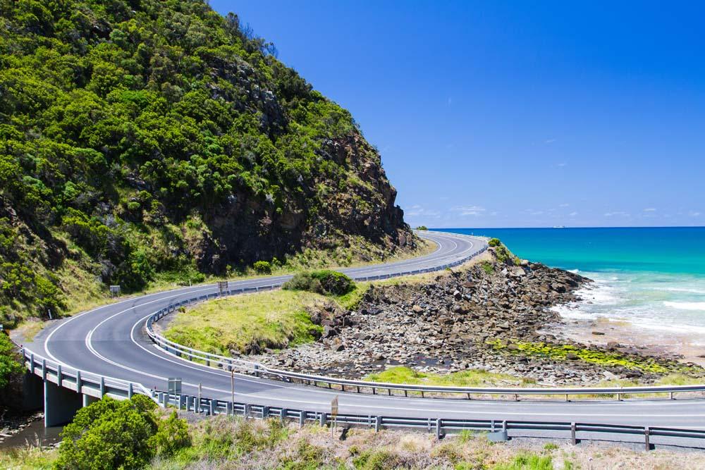 Drive the Great Ocean Road Australia