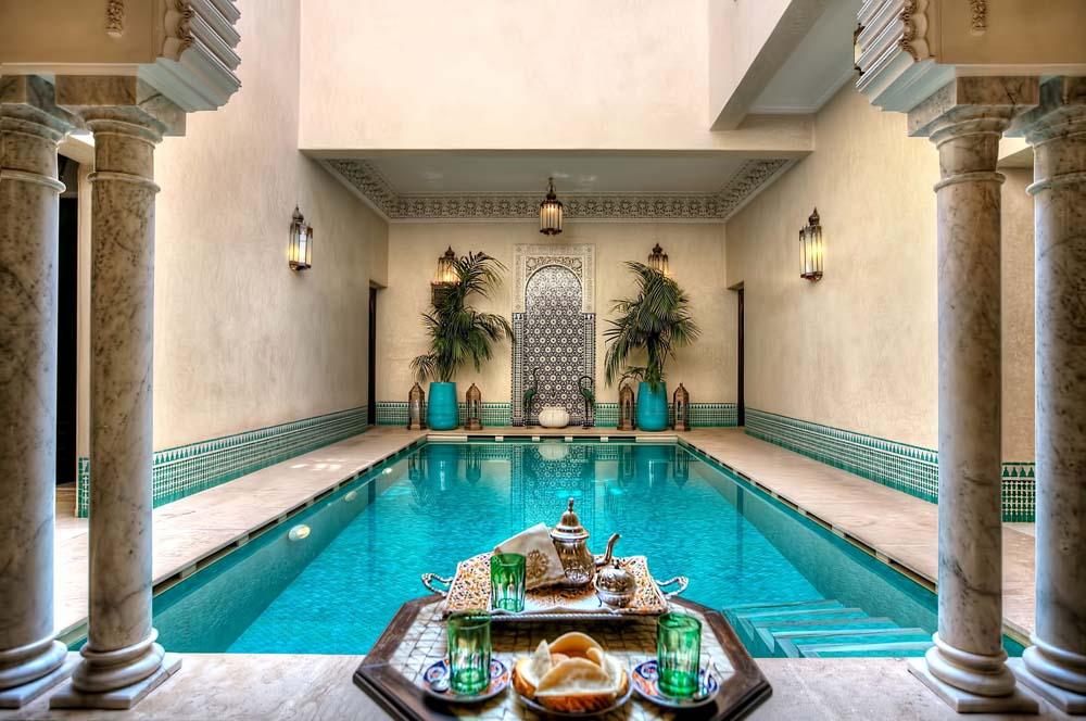 Embrace Arab Hospitality Morocco