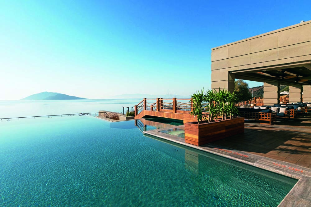 Embrace the luxury life Bodrum