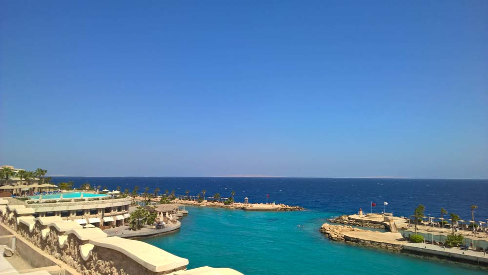 Experience the Red Sea in style Egypt