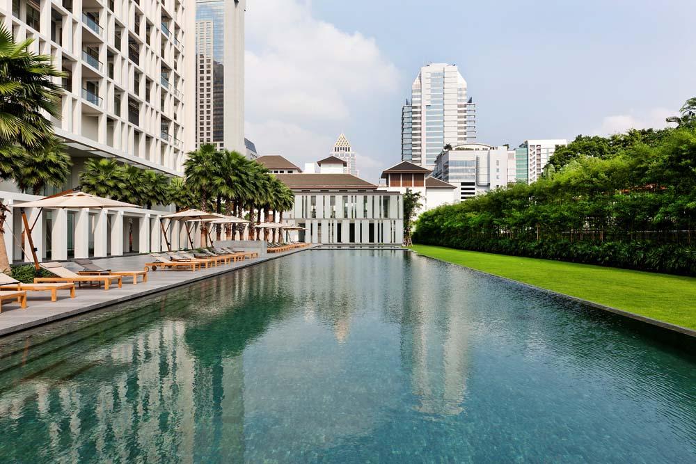 Survive Bangkok Thailand