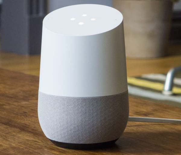 Google Home alternative to hey google