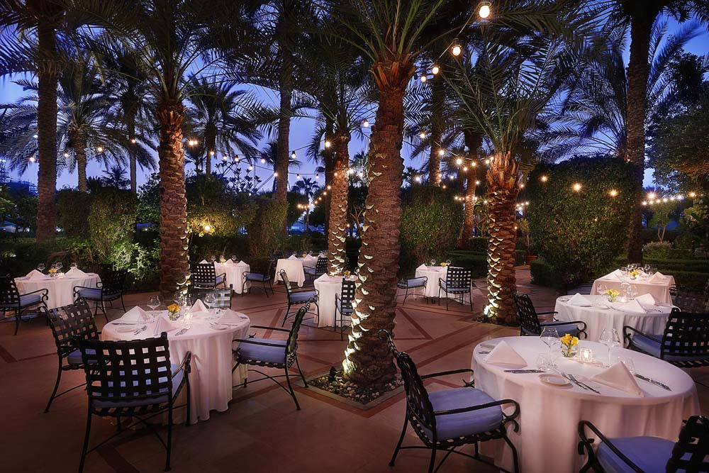 Splendido Dubai Italian Food Review