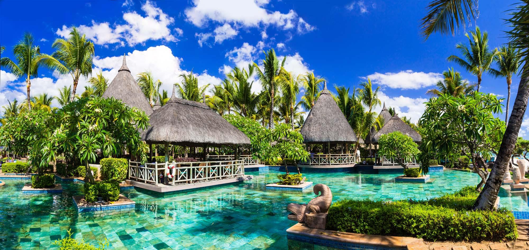 Mauritius eid summer travel destination ideas