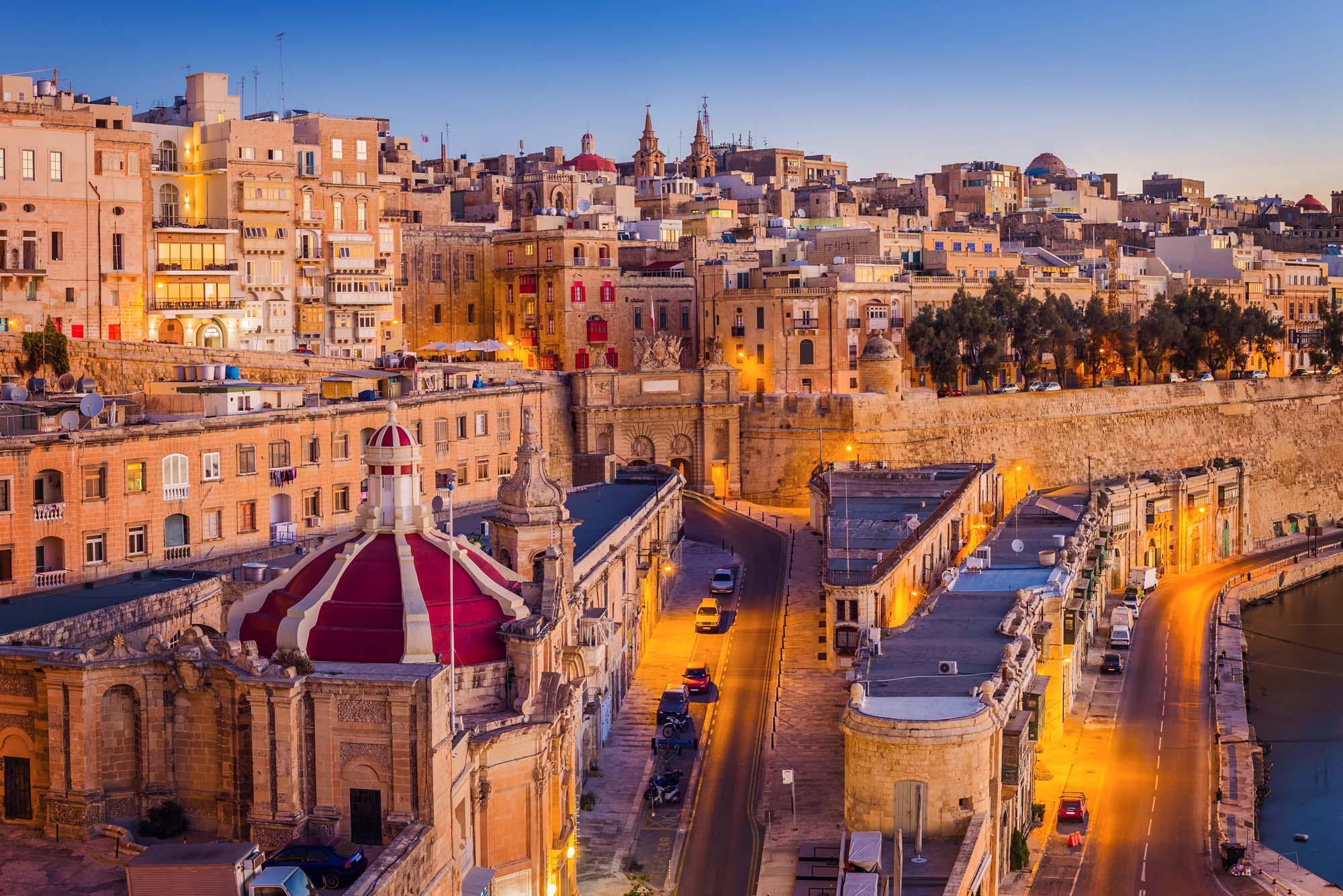 Malta eid summer travel destination ideas