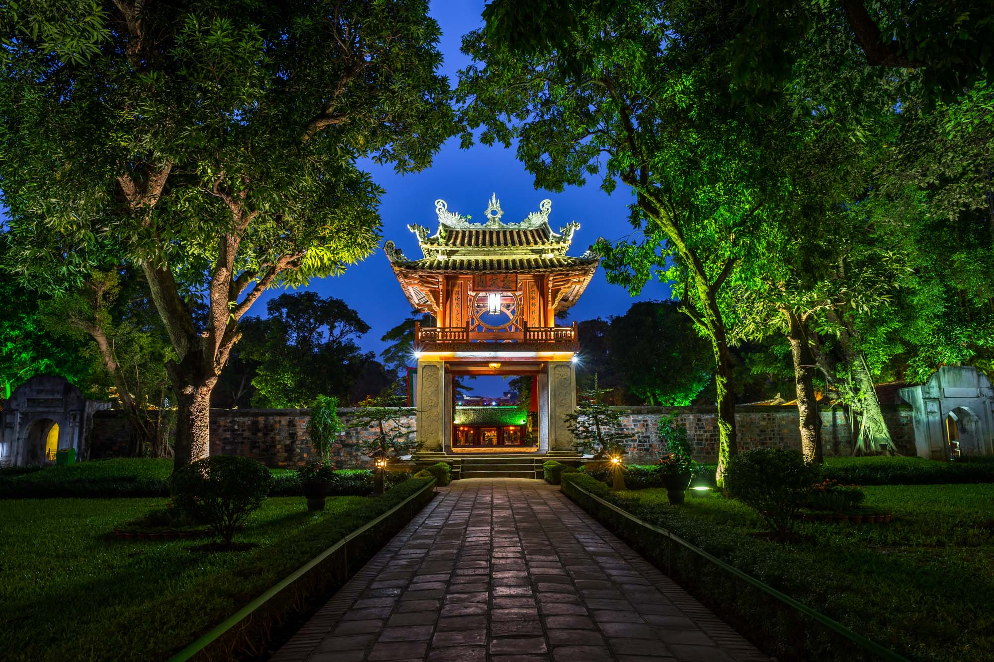 Hanoi, Vietnam eid summer travel destination ideas