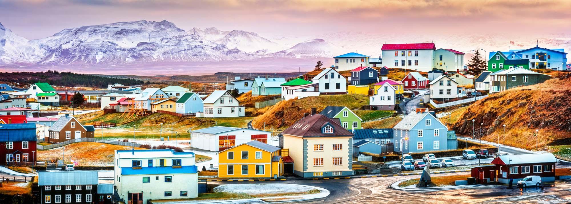 Iceland eid summer destination travel ideas