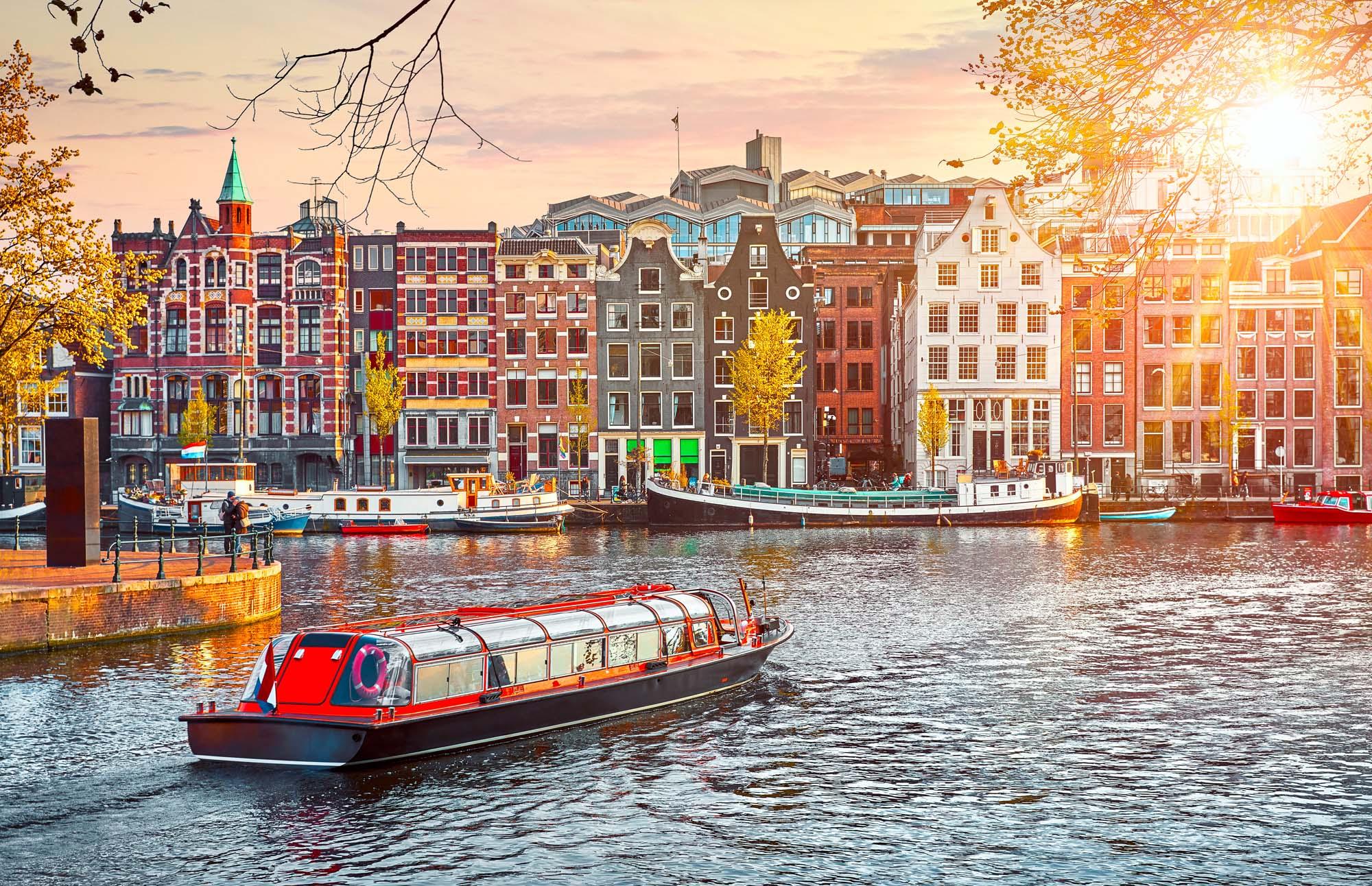 Amsterdam, Netherlands eid sumemr travel destination ideas