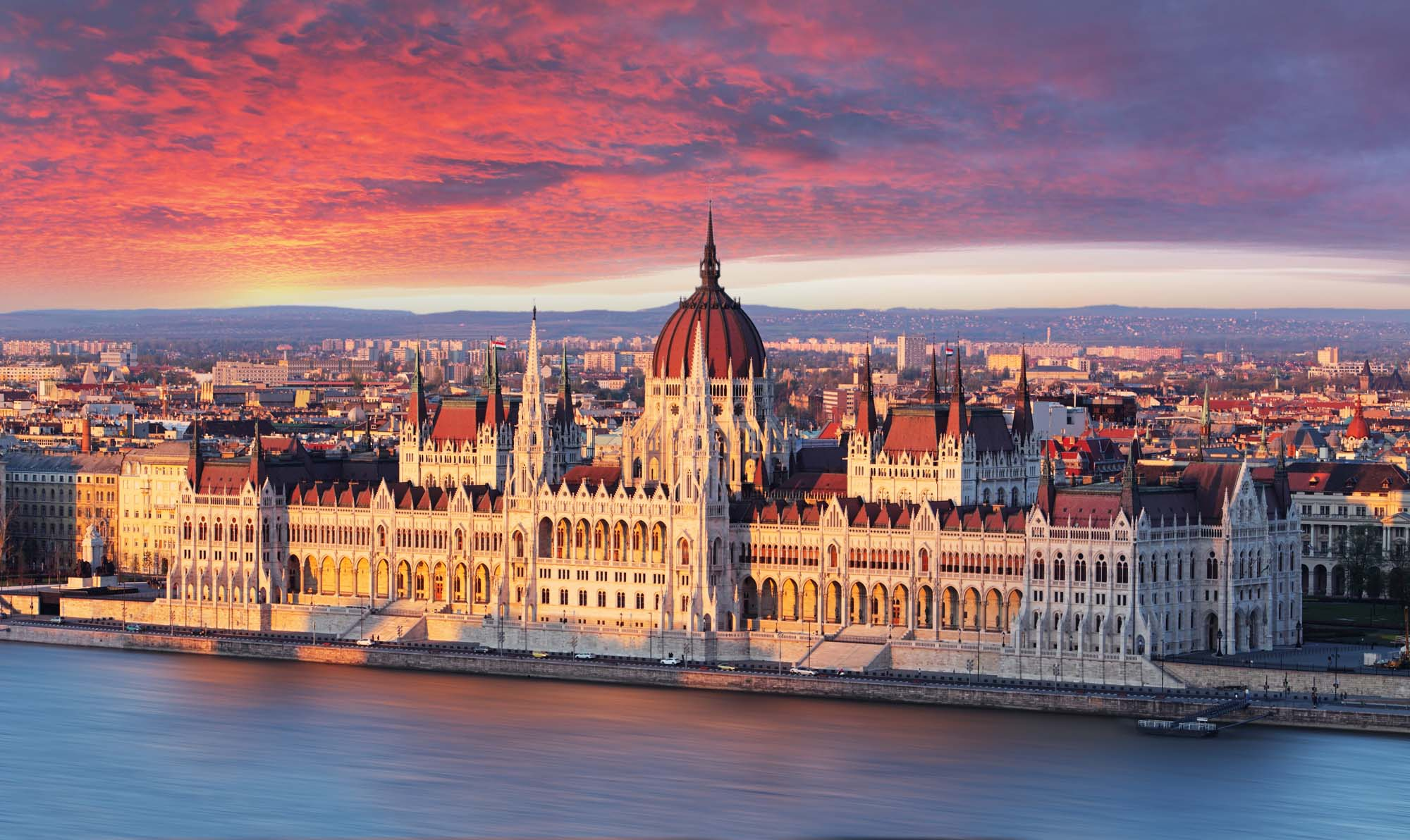 Budapest, Hungary eid summer travel destination ideas