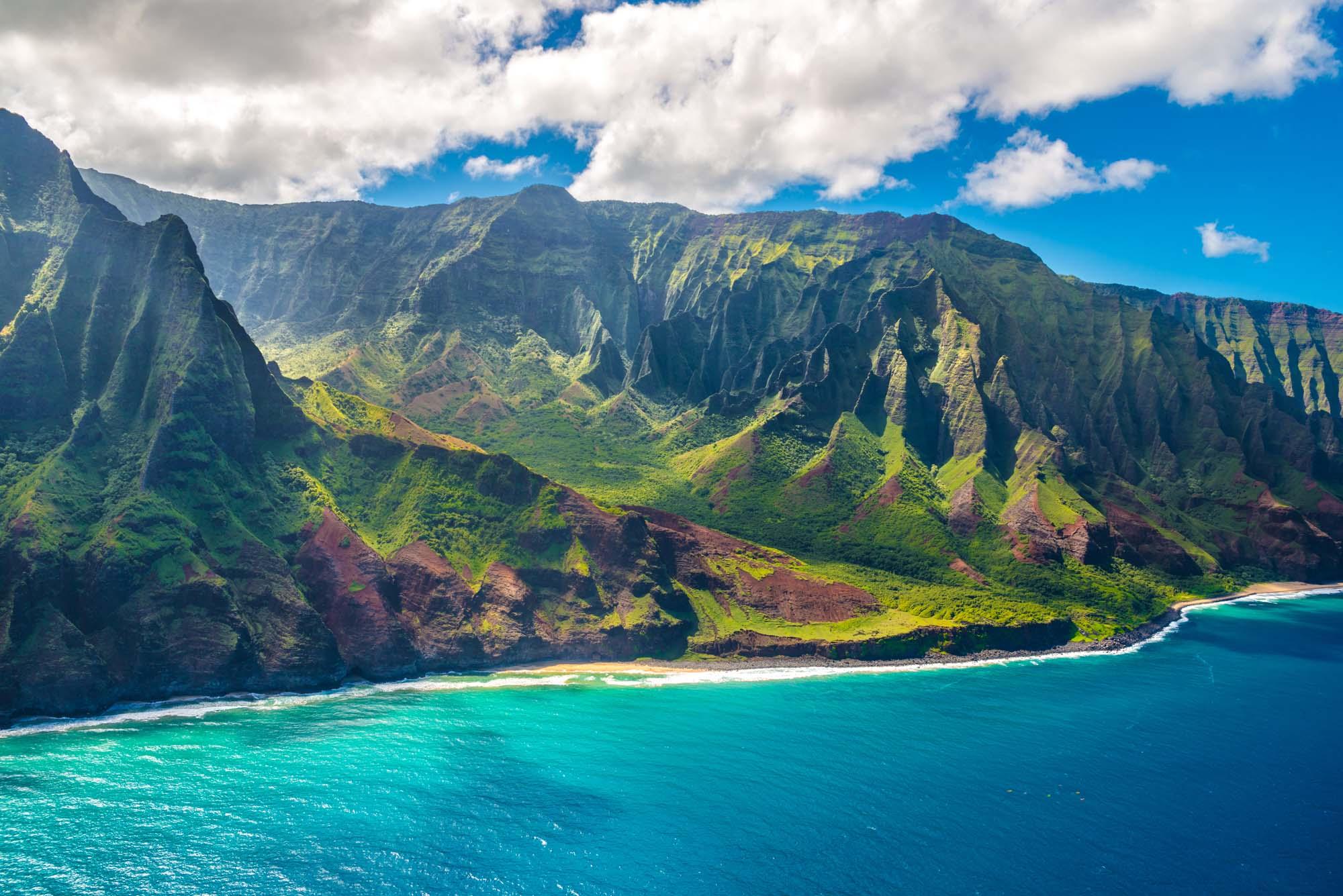 Hawaii USA eid summer travel destination ideas