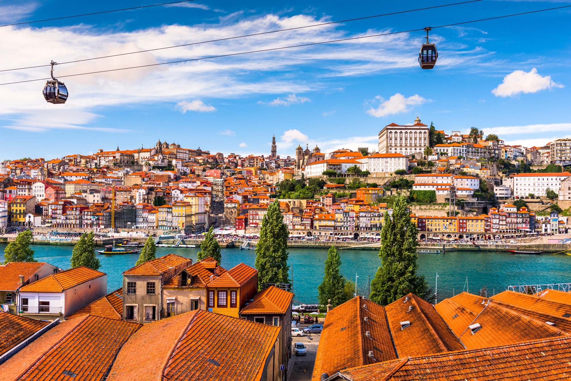 Porto, Portugal eid summer travel destination ideas