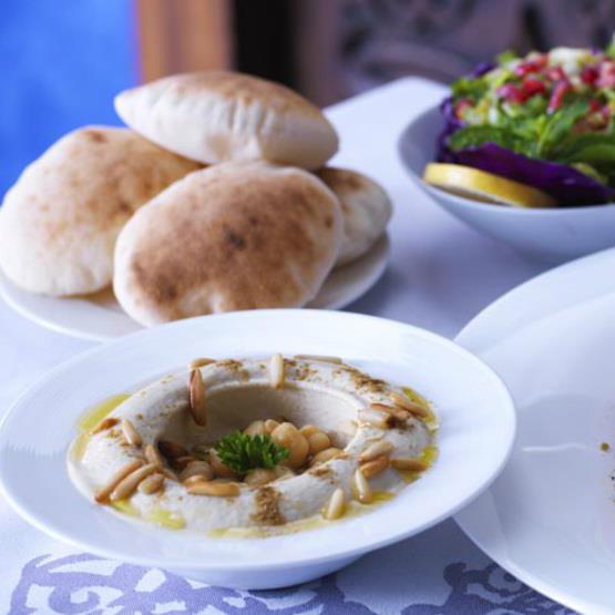 BLVD Five Hotel Dubai Ramadan Iftar