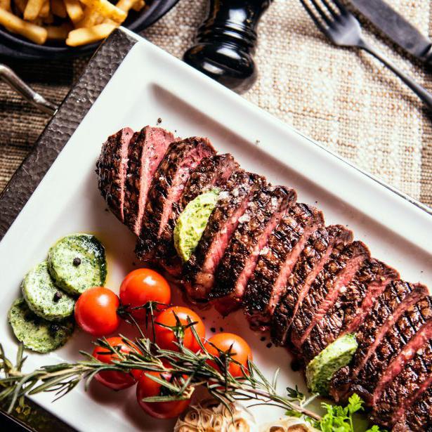 Porterhouse Steaks & Grills Dubai Iftar Ramadan 2019