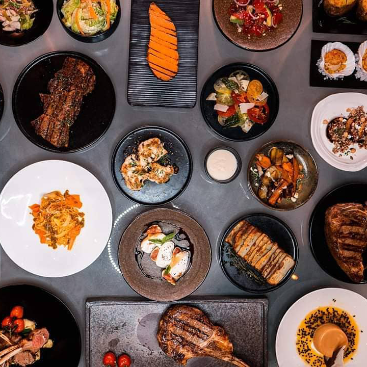 Gaucho DIFC Ramadan Iftar offer