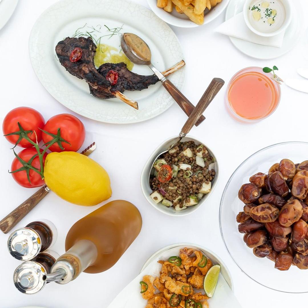 Le Petit Maison Ramadan Iftar Deal