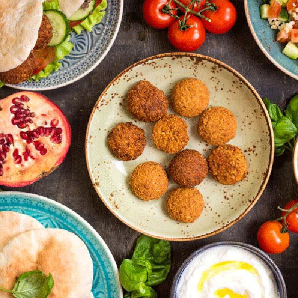 Sloane's dubai marina iftar deals