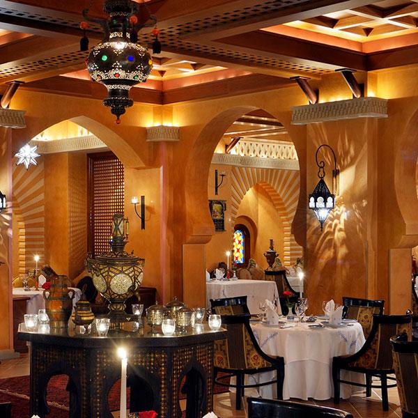 Tagine Dubai Marina Iftar