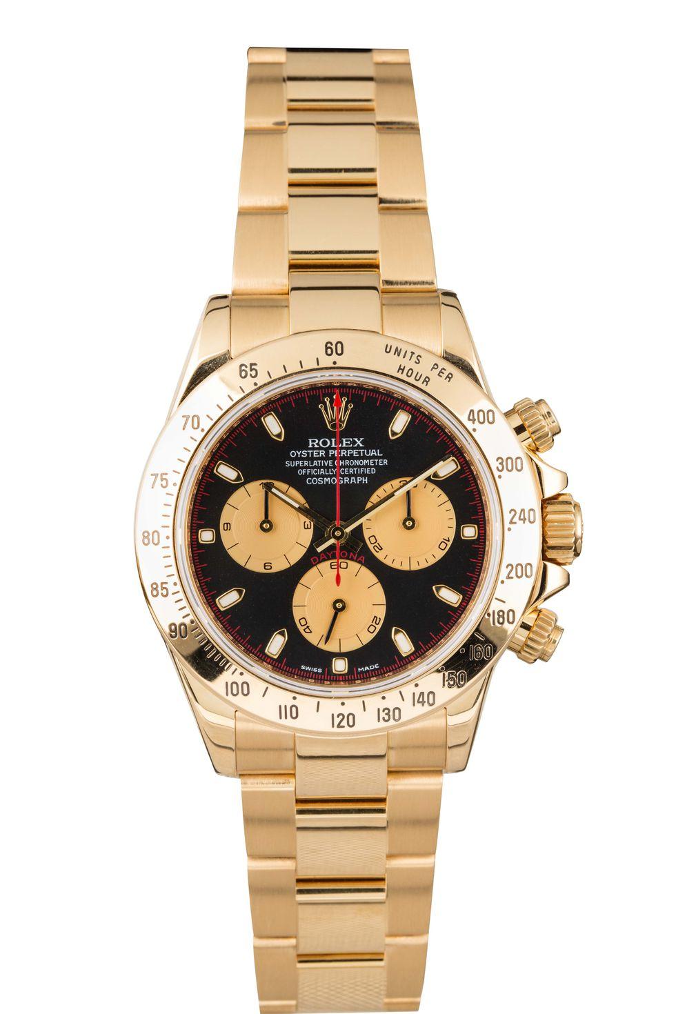 Rolex Daytona, Ref 116520