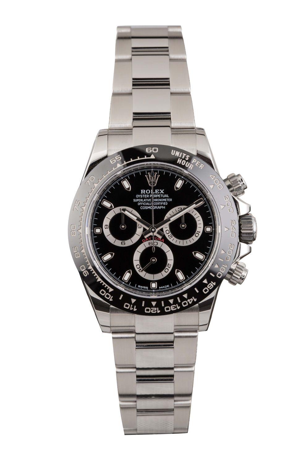 Rolex Daytona, Ref 116500LN