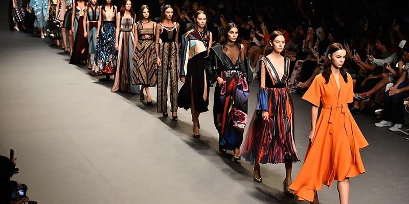 Fashion Forward Dubai Dates Confirmed Oct 30 Nov 2 2019 Esquire Middle East