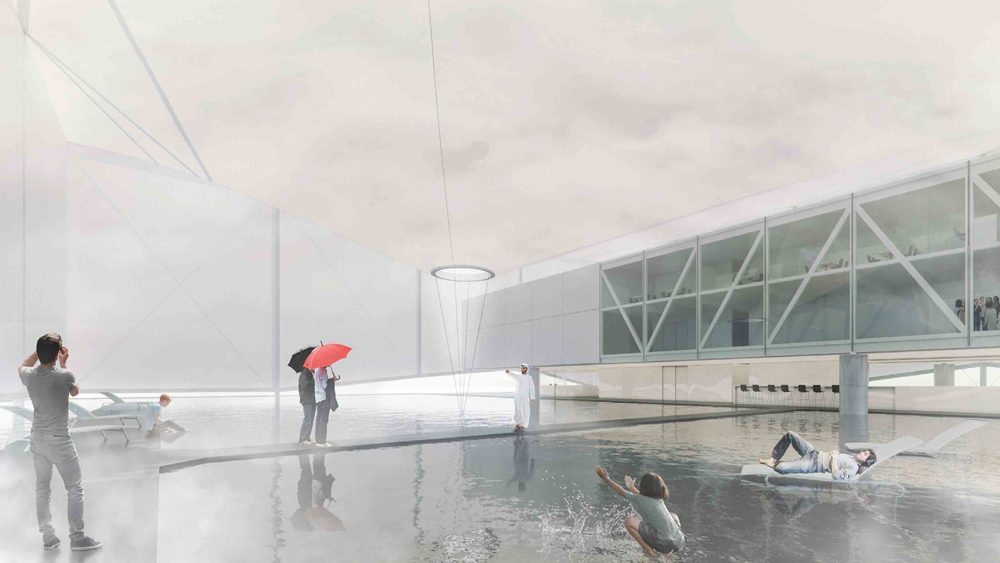 Brazil Expo 2020 Dubai Pavilion