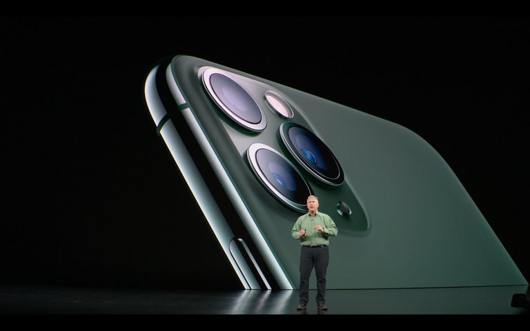 What's new in Apple's iPhone 11, 11 Pro, and 11 Pro Max phones?