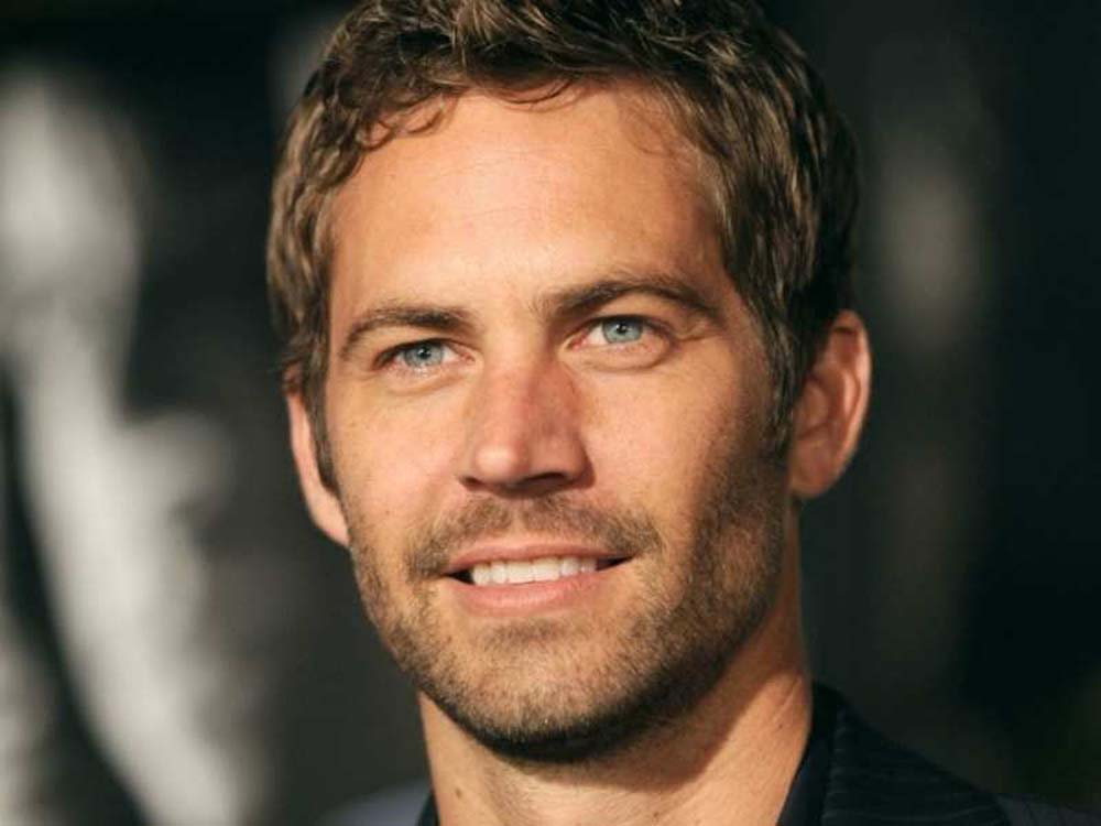 Paul Walker S Favourite Cars Are Going Up For Auction Esquire Middle East