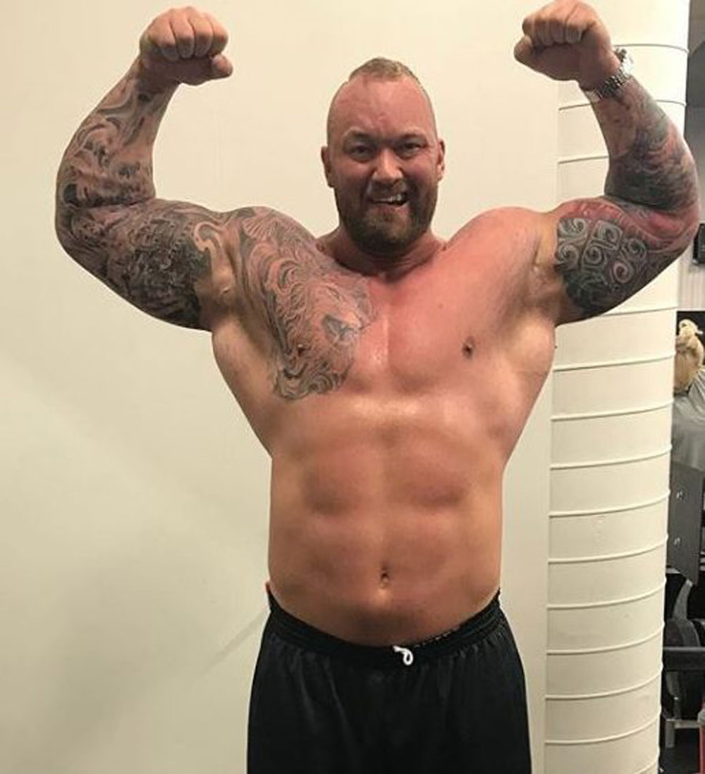 World's Ultimate Strongman 2019: Everything You Need To