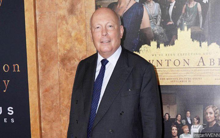 Downton Abbey 2 creator Julian Fellowes