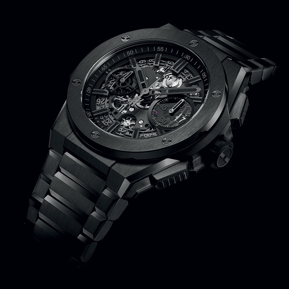 The best Hublot watches from LVMH watch week 2020 - Esquire Middle East
