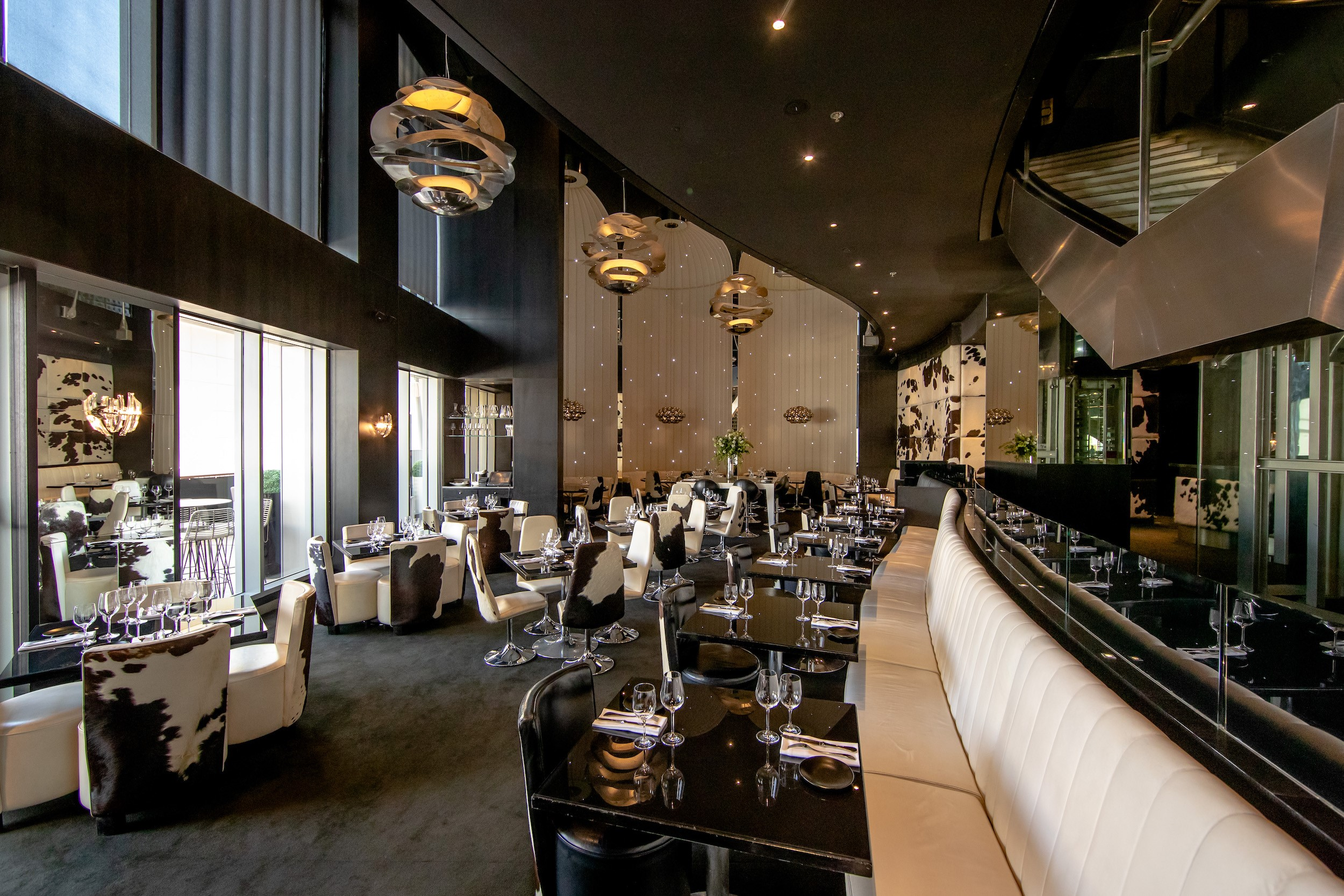 Best Restaurants In Dubai 2020 Top Restaurants In Dubai Uae 50 Best Restaurants In The Gulf For 2020 Esquire Middle East