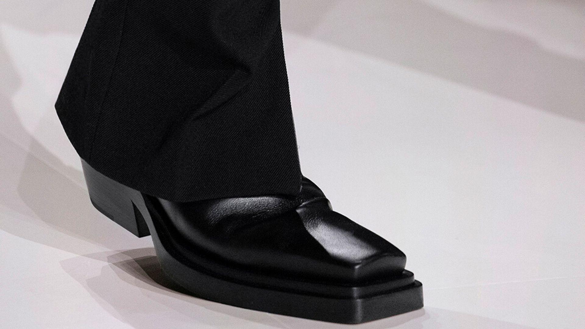 bottega, bottega veneta, fw2020, fw20, runway, runway report, menswear, fashion, esquire