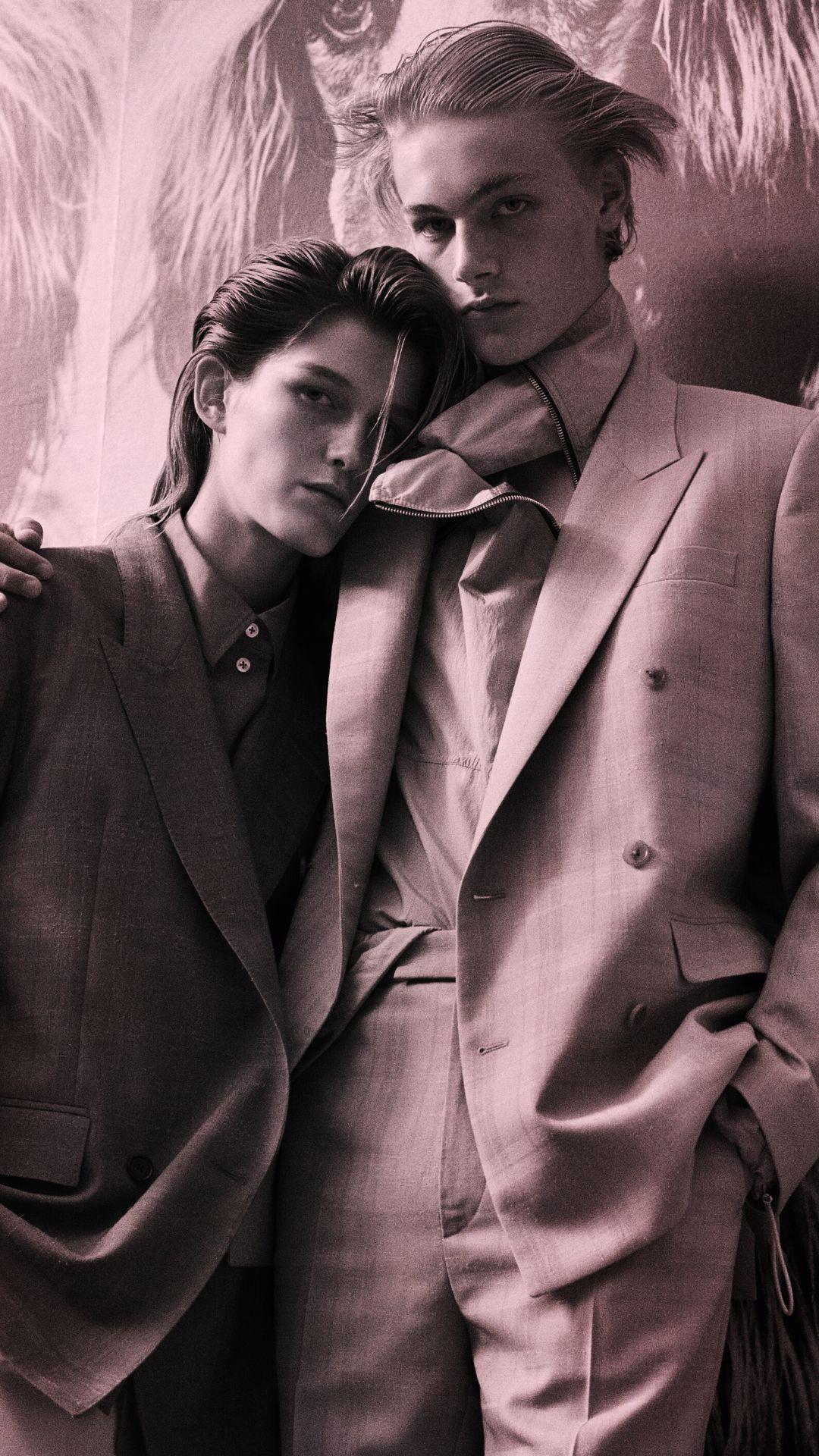 paul smith, campaign, fashion, menswear, 2020, esquire